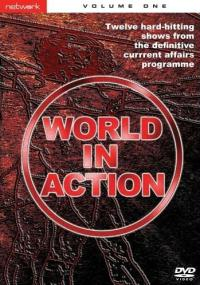 World in Action (1963) plakat