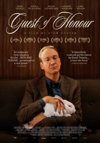 Guest of Honour (2019) plakat