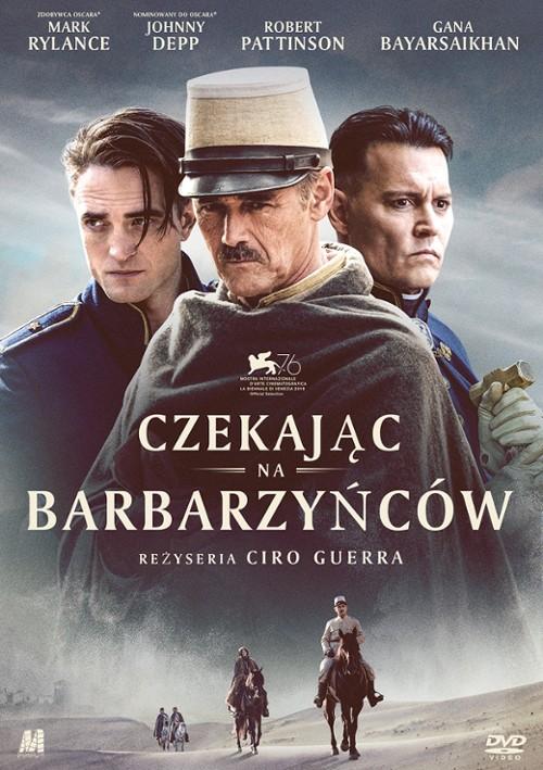 Czekając na Barbarzyńców / Waiting for the Barbarians (2019) MULTi.1080p.BluRay.Remux.AVC.DTS-HD.MA.5.1-fHD / POLSKI LEKTOR i NAPISY