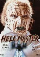 Hellmaster (1992) plakat