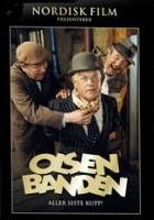 Olsenbandens aller siste kupp (1982) plakat