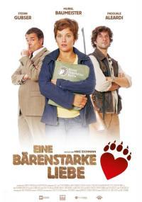 Eine Bärenstarke Liebe (2008) plakat