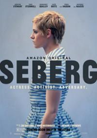 Seberg (2019) plakat