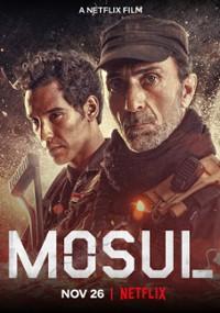 Mosul (2019) plakat