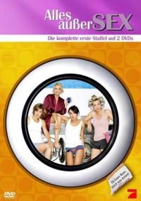 Alles außer Sex (2005) plakat