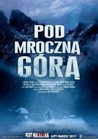 Pod mroczną górą (2014) plakat
