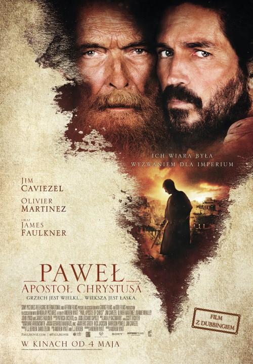 Paweł, apostoł Chrystusa