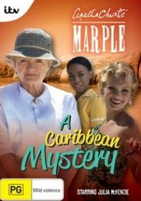 Panna Marple: Karaibska tajemnica (2013) plakat