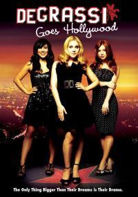 Degrassi Goes Hollywood (2009) plakat