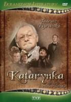 plakat - Katarynka (1967)