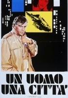 Un Uomo (1974) plakat