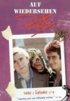 Auf Wiedersehen, Pet (1983) plakat