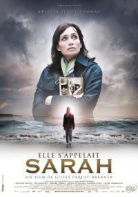 Klucz Sary (2010) plakat