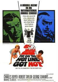 Le Rouble à deux faces (1968) plakat