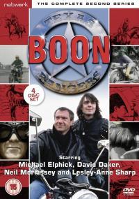 Boon (1986) plakat