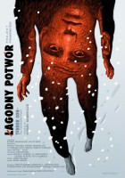 plakat - Łagodny potwór – projekt Frankenstein (2010)