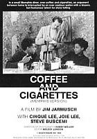 plakat - Kawa i papierosy II (1989)