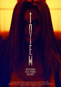 Totem (2017) plakat