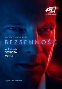 Bezsenność (2014) plakat