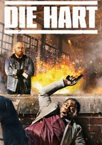 Die Hart (2020) plakat