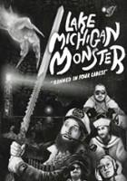 plakat - Lake Michigan Monster (2018)