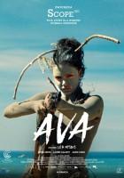 plakat - Ava (2017)