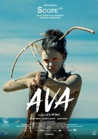 Ava (2017) plakat