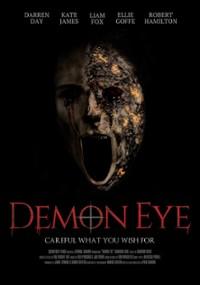 Demon Eye (2019) plakat