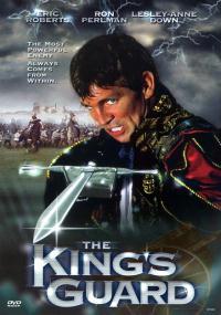 Gwardia Królewska (2000) plakat