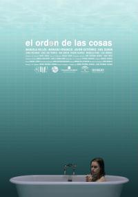 Porządek rzeczy (2010) plakat