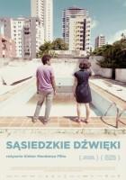 plakat - Sąsiedzkie dźwięki (2012)