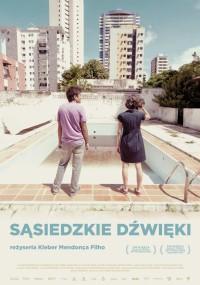 Sąsiedzkie dźwięki (2012) plakat