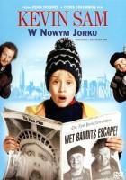 Kevin sam w Nowym Jorku