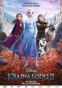 Kraina lodu II (2019) plakat