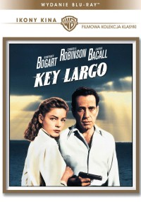 Key Largo (1948) plakat