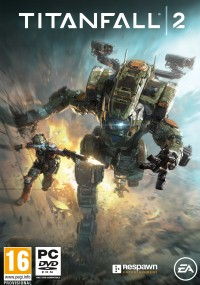 Titanfall 2 (2016) plakat
