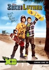Zeke i Luther (2009) plakat