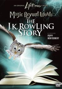 Magiczne słowa: Opowieść o J.K. Rowling (2011) plakat