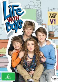Tess kontra chłopaki (2011) plakat