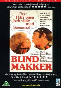 Blind makker (1976) plakat