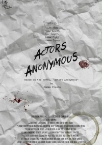 Actors Anonymous (2017) plakat