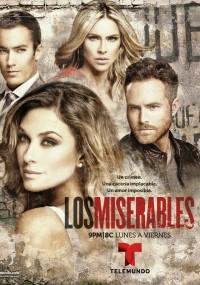 Los Miserables (2014) plakat