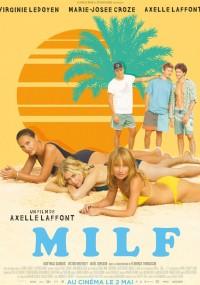 MILF (2018) plakat