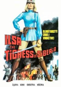 Elza - Syberyjska tygrysica (1977) plakat