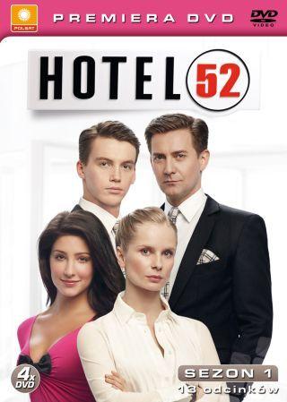 Hotel 52 2010 Pelna Obsada Filmweb