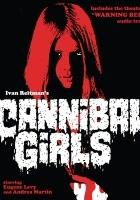 Cannibal Girls (1973) plakat