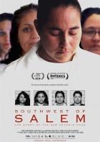 Salem: historia czwórki z San Antonio