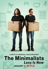 Minimalizm: Czas na mniej