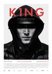 King (2015) plakat