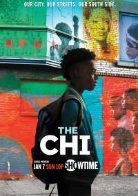 The Chi (2018) plakat